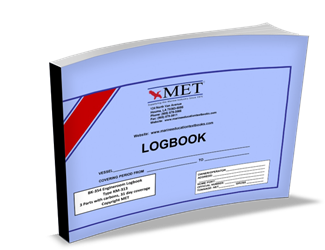 Engineroom Logbook KM-313