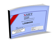 Enginerroom Log KM-601
