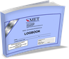 Engineroom Logbook KM-313 (Platinum)
