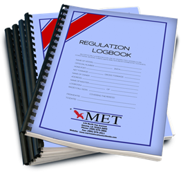 Regulation Logbook