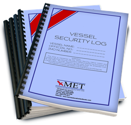 Vessel Security Log